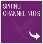 Spring Channel Nuts manufacturers exporters in india punjab ludhiana