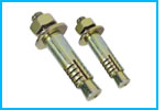 anchor bolts fasteners manufacturers exporters in india punjab ludhiana