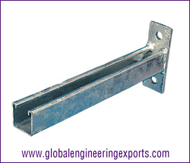 Single channel Cantilever Arm manufacturers exporters suppliers in india punjab ludhiana