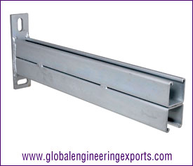 Double Channel Cantilever Arm manufacturers exporters suppliers in india punjab ludhiana