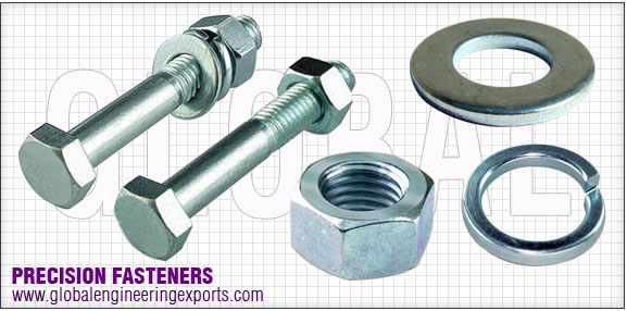 nuts bolts washers precision fasteners manufacturers exporters distributors suppliers in india punjab ludhiana