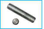 thread studs manufacturers exporters in india punjab ludhiana